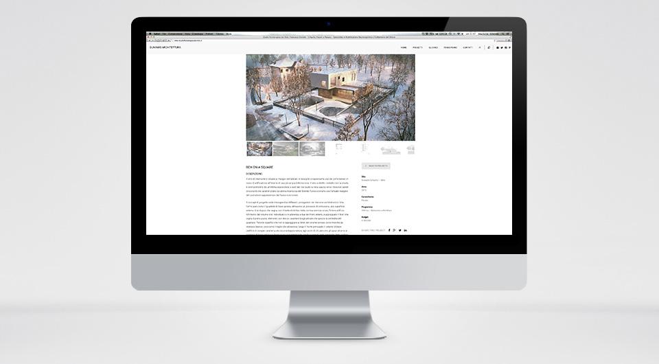 Dunamis Architettura Creazione Sito Web a L'Aquila http://www.dunamisarchitettura.com/