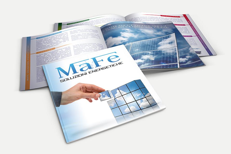 MaFe - Brochure