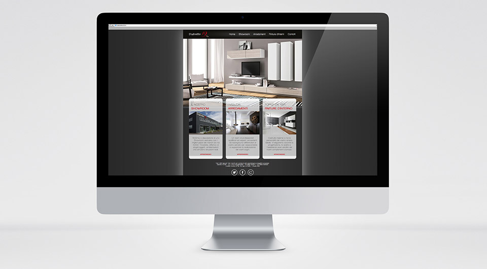 creazione siti web a L'Aquila