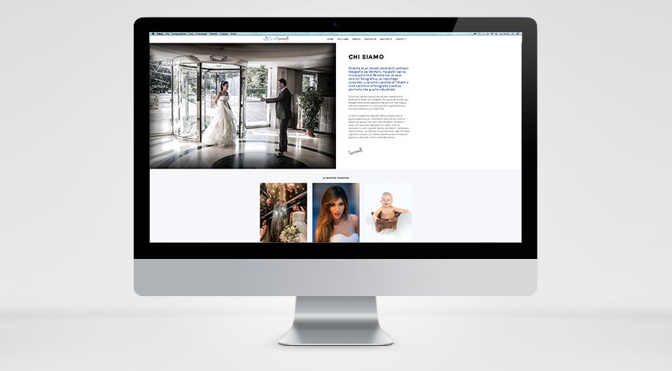 Realizzazione Siti Web a L'Aquila