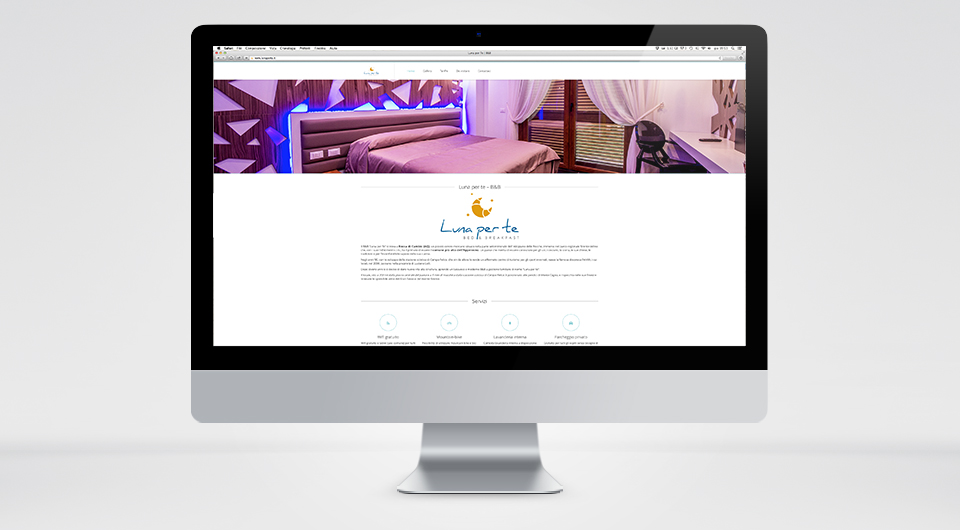 Realizzazione Siti Web e Restyling Siti Internet