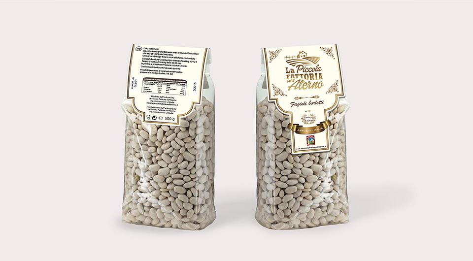 Packaging Alimentare Piccola Fattoria sull'Aterno