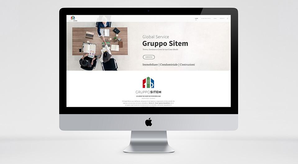 Gruppo Sitem - Realizzazione Siti Web L'Aquila