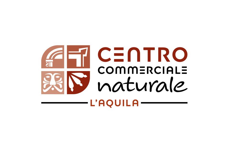 Progettazione Loghi L'Aquila - Creazione Logo L'Aquila