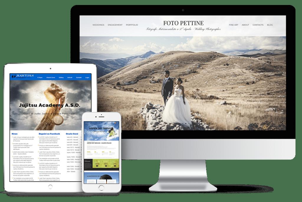 Dogma23 Slide siti Web